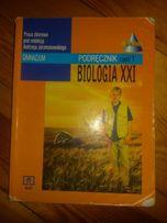 Biologia XXI Praca zbiorowa pod red. A.JERZMANOWSKIEGO