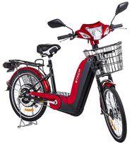 Rower elektryczny Nido