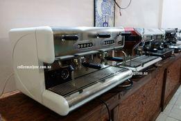 Профессиональные кофемашины, аренда