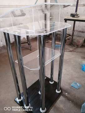 Pulpits - Choose your design/ style. We'll do it.