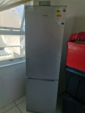 Hisense fridge for sale 3200R only 2 years old. In excellent condition