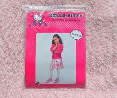 NOWA spódniczka r.116-122, 6-7 lat HELLO KITY spódnica dla dziewczynki