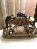 Продам Женскую сумку Кожа Gilda Tonelli Италия
