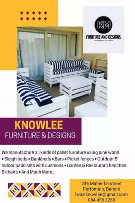 Knowlee furniture and Design