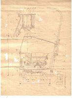 Машина для просеивания муки типа МПМ-800М г. Подольск и крупорушка ун