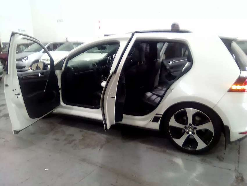 Golf7 gti for sale 0