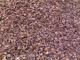 Piasek kruszywo kamień na drenaż otoczak ziemia czarna humus transport