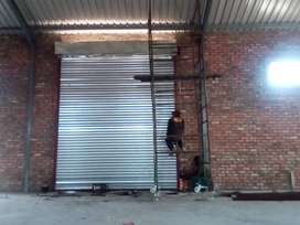 Roller Shutter Door for sale