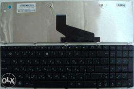 Клавиатура Asus A53T A53U K53BR K53TA K53U K73BY K73SD X53TA X53T X53Z
