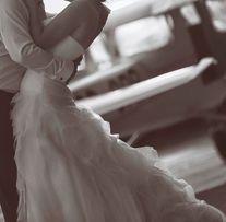 Suknia ślubna PRONOVIAS, stan idealny, bez wesela