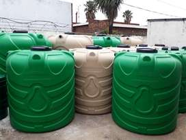 New Africa Water Tanks 2500L (R2,500)