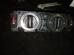 Przełączniki nadmuchu mercedes e klasa w210
