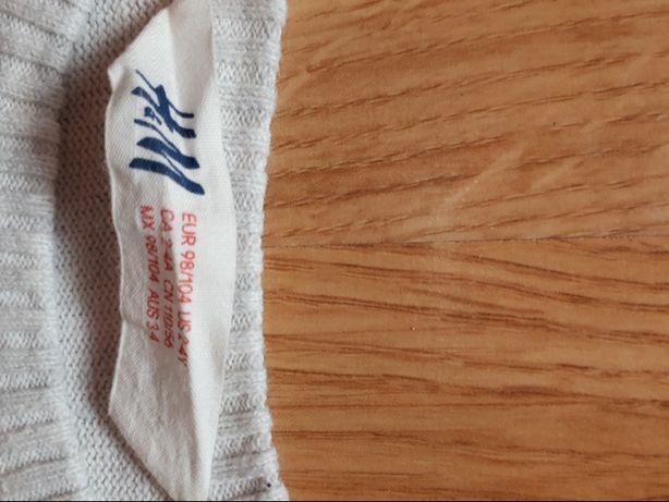Sweterek chłopięcy H&M. Lidzbark - image 3