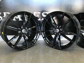 New Golf 7R PTA 19 inch mags!