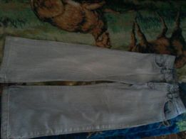 Джинси , штани, джинсы рваные 9-10 років