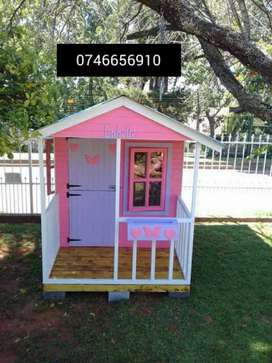 Junior Wendy house
