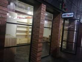 Shops to Rent R1200