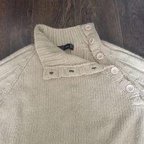 Sweter ZARA r.40 L