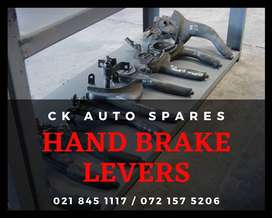 Hand brake levers for sale for most vehicles make and models.