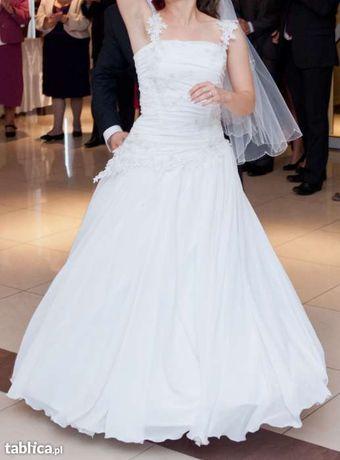Suknia ślubna Włocławek - image 3