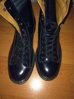 новые мужские ботинки ZARA
