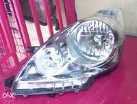 Nissan Note Headlight New model Non-xenon 0