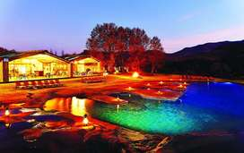 Bushman's Nek Resort - June Weekends