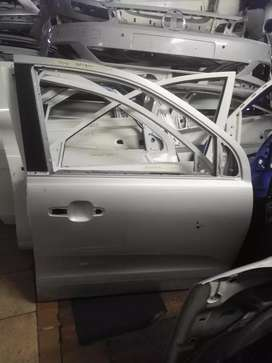 Ford ranger door clean