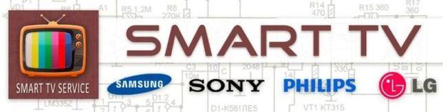 Настройка SMART TV Донецк - изображение 4