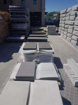 Brand new Large and Extra Large Paving Slabs for sale