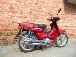 Мопед Viper active 125 cc