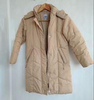 """демисезонное красивое пальто Bluefield (идеал), куплено в """"Антошке"""""""