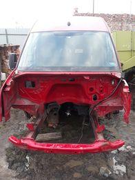 Кузов двері Maxi Volkswagen Crafter