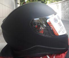 Мотошлем MT Thunder 3 , солнцезащитные очки, тихий, SHARP 4 звезды