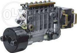 Ремонт или обмен на качественно отремонтированный топливный аппарат