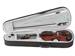 Скрипки Cremona, GEWA, Valencia, Prima- все размеры, чехлы, смычки...