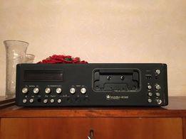 Магнитофон с колонками Маяк 232