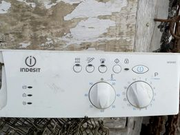 Продам запчастини до пральної машини