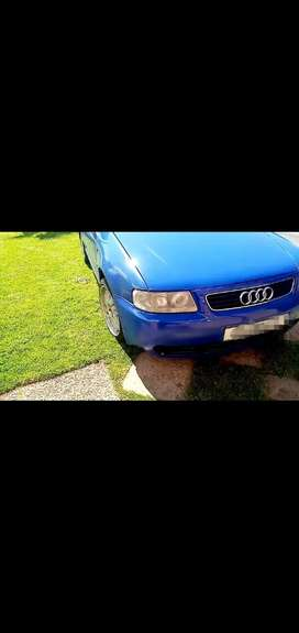 Audi A3 for R36500 negotiable