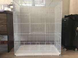 Two Cages