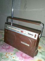 """радиоприёмник """"Россия-303-Г1"""",много диапазонный, выпуск 80х годов"""