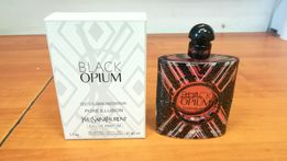 YSL Black Opium Pure Illusion Eau De Parfum 90 ml org nowe damskie