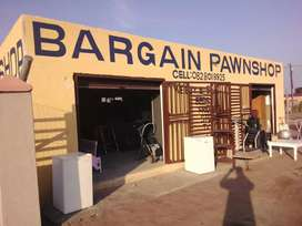 Offer to buy your unwanted goods