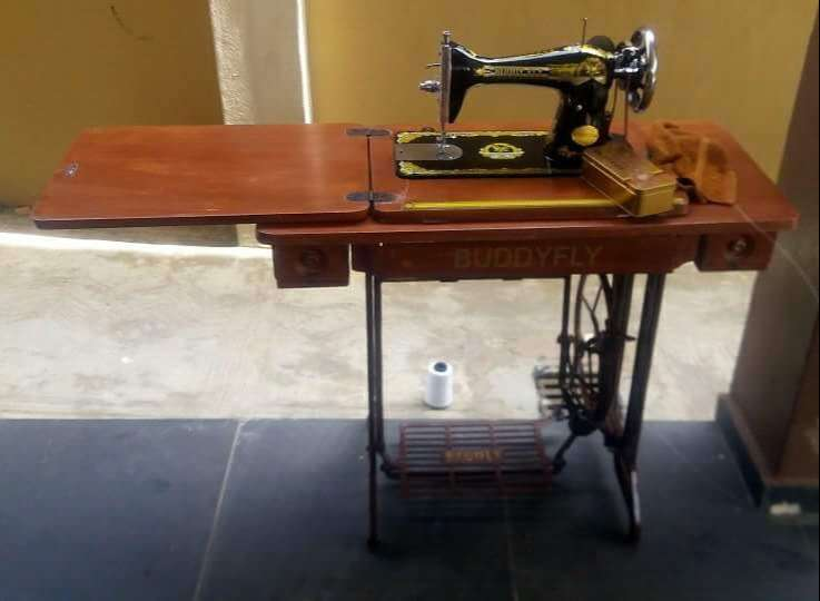 Sewing machines 0