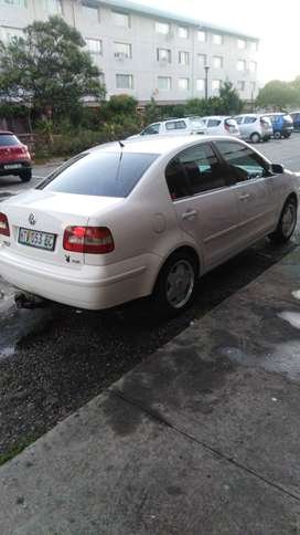 Polo 1.9TDI full house for sale