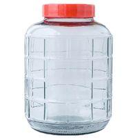 Бутыль для вина стеклянная 17,5л