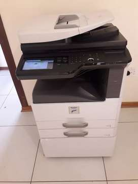SHARP MX-M264N copier for sale.