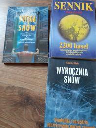 Książki o snach