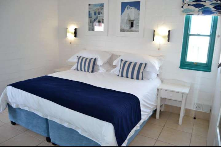 Mykonos 2 bedroom Holiday Apartment For SALE 0