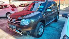 Renault Duster 1.5 DCi Dynamic